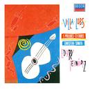 Villa-Lobos: 5 Preludes; 12 Estudos / Ginastera: Guitar Sonata/Eduardo Fernández