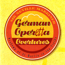 German Operetta Overtures/Sir Neville Marriner, Academy of St. Martin in the Fields