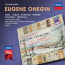 Tchaikovsky: Eugene Onegin/Bernd Weikl, Teresa Kubiak, Stuart Burrows, Julia Hamari, Nicolai Ghiaurov, Michel Sénéchal, The John Alldis Choir, Orchestra of the Royal Opera House, Covent Garden, Sir Georg Solti