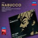 Verdi: Nabucco/Elena Suliotis, Bruno Prevedi, Tito Gobbi, Konzertvereinigung Wiener Staatsopernchor, Wiener Staatsopernorchester, Lamberto Gardelli