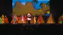O Areias(Live)/Panda e Os Caricas