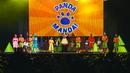 O Panda Manda(Live)/Panda e Os Caricas
