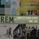 Complete Studio Albums 1998-2011/R.E.M.