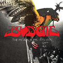 The MCA Albums 1973 - 1975/Budgie