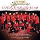 Las Bandas Románticas/Banda Sinaloense MS de Sergio Lizárraga