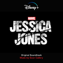 Jessica Jones (Original Soundtrack)/Sean Callery