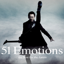 51 Emotions -the best for the future- / 布袋寅泰