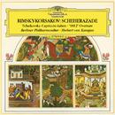 リムスキー=コルサコフ: 交響組曲<シェエラザード>、他/Berliner Philharmoniker, Herbert von Karajan