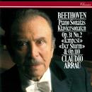 """Beethoven: Piano Sonatas Nos. 17 """"Tempest"""" & 31/Claudio Arrau"""