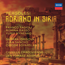"""Pergolesi: Adriano in Siria - """"Sul mio cor so ben qual sia Farnaspe""""/Franco Fagioli, Capella Cracoviensis, Jan Tomasz Adamus"""