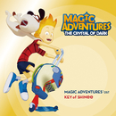 Magic Adventures (Original Motion Picture Soundtrack)/Key