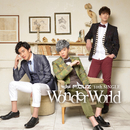 Wonder World (Type A)/F.CUZ