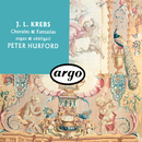 Krebs: Chorales & Fantasias/Peter Hurford