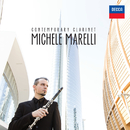 Contemporary Clarinet/Michele Marelli