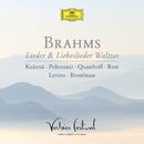 Brahms: Lieder & Liebeslieder Waltzes (Live)/Magdalena Kozená, Andrea Rost, Matthew Polenzani, Thomas Quasthoff, James Levine, Yefim Bronfman
