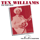 The Very Best (The Shasta Masters)/Tex Williams