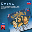 Bellini: Norma/Dame Joan Sutherland, Luciano Pavarotti, Samuel Ramey, Montserrat Caballé, Chorus of the Welsh National Opera, Orchestra of the Welsh National Opera, Richard Bonynge