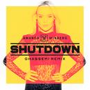 Shutdown (Ghassemi Remix)/Amanda Winberg