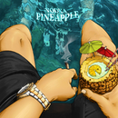 Vodka Pineapple/Lapso Laps