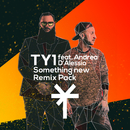 Something New (Remix Pack) (feat. Andrea D'Alessio)/TY1