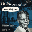 "Unforgettable/Nat """"King"""" Cole"