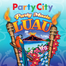 Luau Party Music/Party City