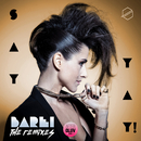 Say Yay! (The Remixes)/Barei
