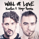 Wall Of Love/Karetus, Diogo Piçarra
