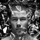Last Year Was Complicated/Nick Jonas