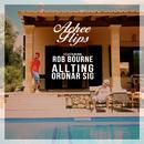 Allting ordnar sig (feat. Rob Bourne)/Achee Flips