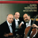 "Dvorák: Piano Trio No. 4 ""Dumky"" / Mendelssohn: Piano Trio No. 1/Beaux Arts Trio"