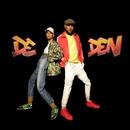 De den (feat. Dani M)/Kaliffa