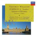 Vaughan Williams: Symphony No. 2; Tallis Fantasia; Serenade To Music/Roger Norrington, London Philharmonic Orchestra