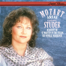 Mozart: Arias/Cheryl Studer, Academy of St. Martin in the Fields, Sir Neville Marriner