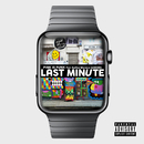 Last Minute (feat. Suffice Words, Iamking)/Pink Is Punk