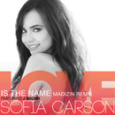 Love Is the Name (MADIZIN Remix) (feat. J. Balvin)/Sofia Carson