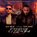 Dancing Kizomba (Remix / Spanglish) (feat. Don Omar)/Alx Veliz
