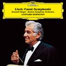 リスト: ファウスト交響曲/Kenneth Riegel, Boston Symphony Orchestra, Leonard Bernstein