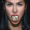 SUSHI (feat. JVG)/Evelina