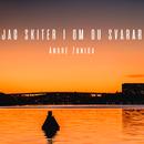 Jag skiter i om du svarar/André Zuniga
