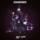 Diamonds/William Ekh, Martell