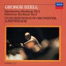 ベートーヴェン: 交響曲 第5番、シベリウス: 交響曲 第2番/George Szell, Royal Concertgebouw Orchestra