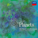 ホルスト:組曲<惑星>/Herbert von Karajan, Wiener Philharmoniker