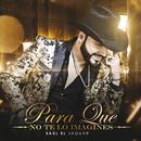 Para Que No Te Lo Imagines/Saul El Jaguar Alarcón