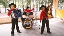 El Canto De Un Vaquero (Mi Caballo Pobre)/Los Bañales Juniors