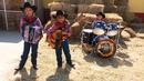Éntrale En Ayunas AKA Patito Patito(Version En Casa)/Los Bañales Juniors