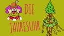 Die Jahresuhr(Lyric Video)/Rolf Zuckowski und seine Freunde