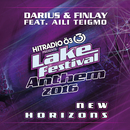 New Horizons (Lake Festival Anthem 2016) (feat. Aili Teigmo)/Darius & Finlay