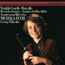 Italian Recorder Sonatas/Michala Petri, George Malcolm