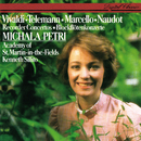 Italian Recorder Concertos/Michala Petri, Academy of St. Martin in the Fields, Kenneth Sillito